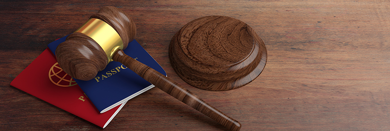 Immigration Law Firm in Houston